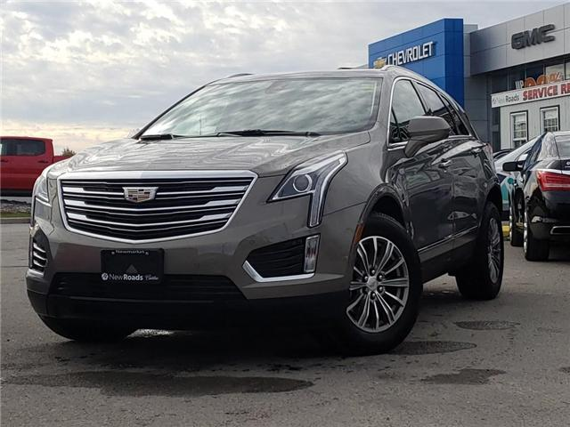 2018 Cadillac XT5 Luxury (Stk: NR12951) in Newmarket - Image 1 of 18