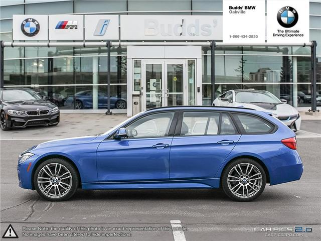 2018 BMW 330i xDrive Touring (Stk: DB5421) in Oakville - Image 2 of 25