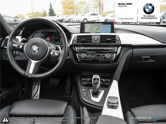 2018 BMW 330i xDrive Touring (Stk: DB5421) in Oakville - Image 10 of 25
