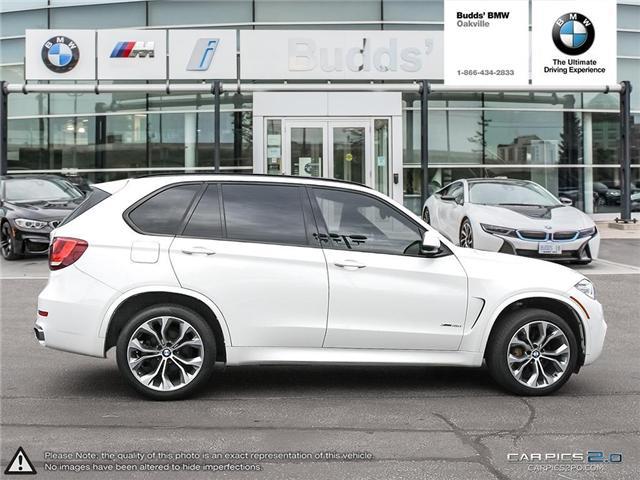 2016 BMW X5 xDrive35i (Stk: DB5446) in Oakville - Image 6 of 25