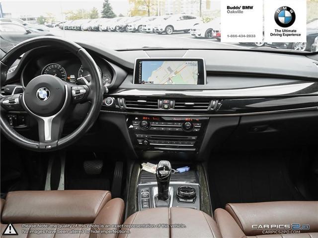 2016 BMW X5 xDrive35i (Stk: DB5446) in Oakville - Image 10 of 25