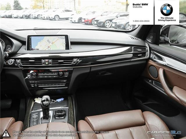 2016 BMW X5 xDrive35i (Stk: DB5446) in Oakville - Image 11 of 25