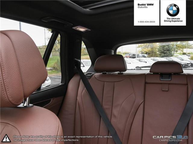 2016 BMW X5 xDrive35i (Stk: DB5446) in Oakville - Image 12 of 25