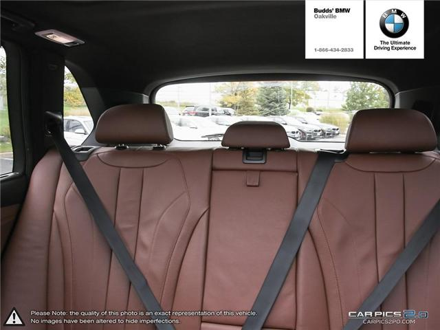 2016 BMW X5 xDrive35i (Stk: DB5446) in Oakville - Image 13 of 25