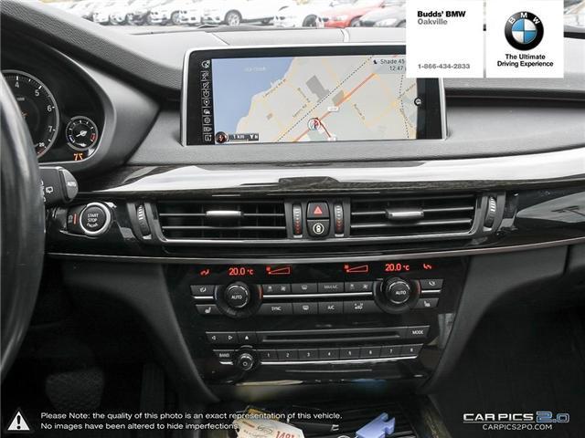 2016 BMW X5 xDrive35i (Stk: DB5446) in Oakville - Image 16 of 25