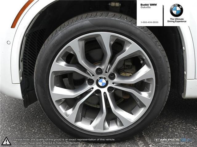 2016 BMW X5 xDrive35i (Stk: DB5446) in Oakville - Image 18 of 25