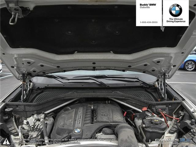 2016 BMW X5 xDrive35i (Stk: DB5446) in Oakville - Image 20 of 25