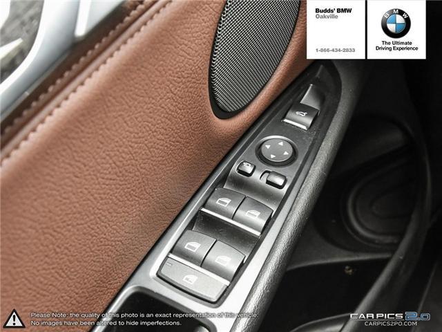 2016 BMW X5 xDrive35i (Stk: DB5446) in Oakville - Image 22 of 25