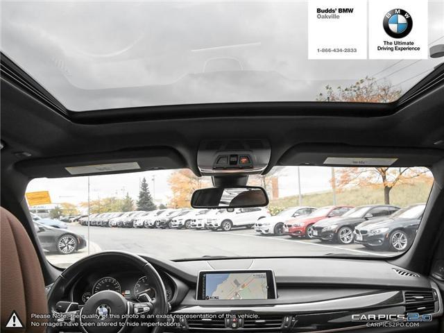 2016 BMW X5 xDrive35i (Stk: DB5446) in Oakville - Image 23 of 25