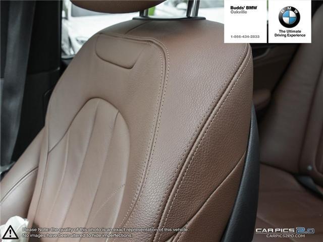 2016 BMW X5 xDrive35i (Stk: DB5446) in Oakville - Image 24 of 25