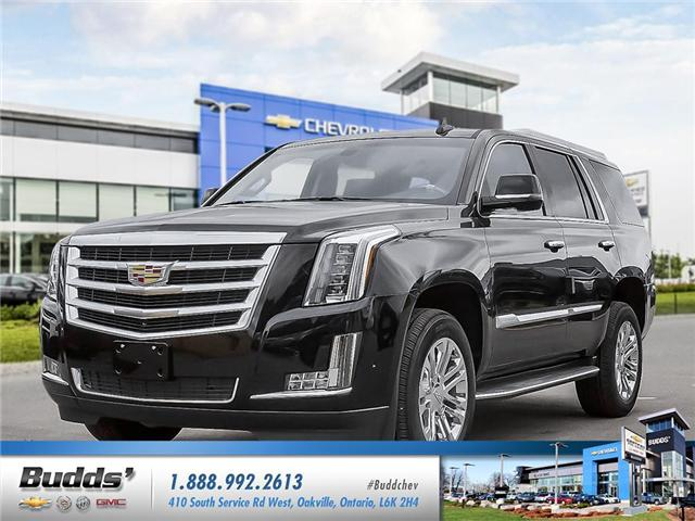 2019 Cadillac Escalade Base (Stk: ES9015) in Oakville - Image 1 of 25