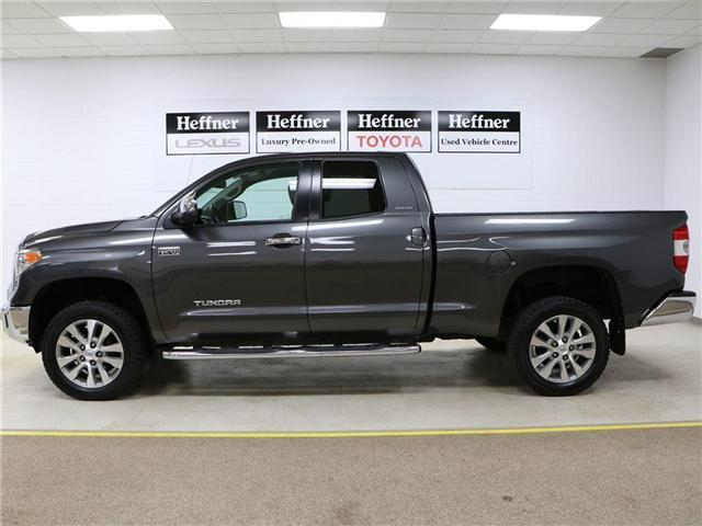 2014 Toyota Tundra Limited 5.7L V8 (Stk: 175604) in Kitchener - Image 5 of 21