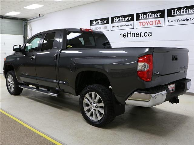 2014 Toyota Tundra Limited 5.7L V8 (Stk: 175604) in Kitchener - Image 6 of 21