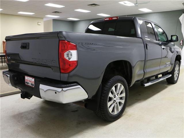 2014 Toyota Tundra Limited 5.7L V8 (Stk: 175604) in Kitchener - Image 9 of 21