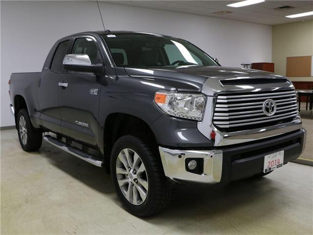 2014 Toyota Tundra Limited 5.7L V8 (Stk: 175604) in Kitchener - Image 10 of 21