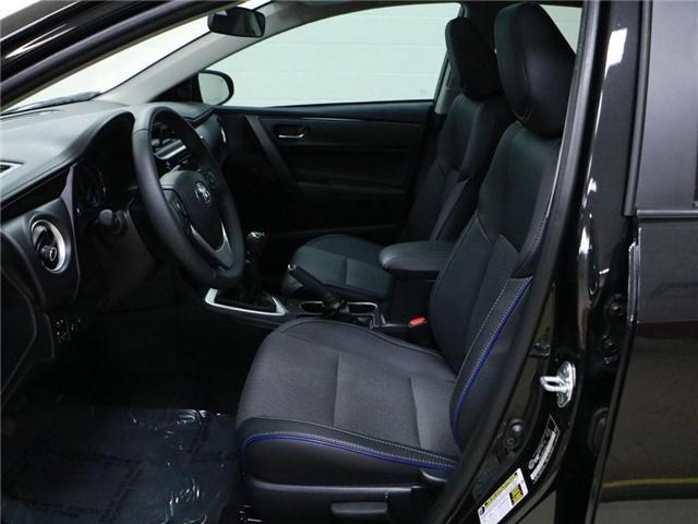 2017 Toyota Corolla SE (Stk: 186246) in Kitchener - Image 5 of 28