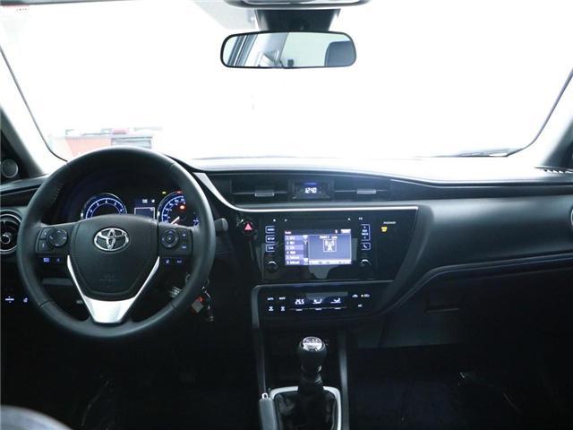 2017 Toyota Corolla SE (Stk: 186246) in Kitchener - Image 6 of 28