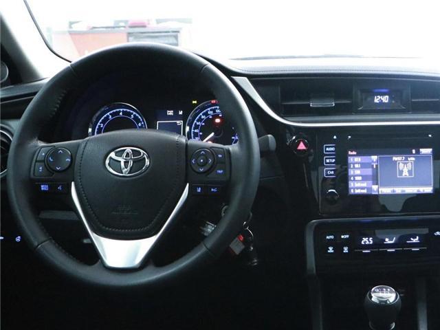 2017 Toyota Corolla SE (Stk: 186246) in Kitchener - Image 7 of 28