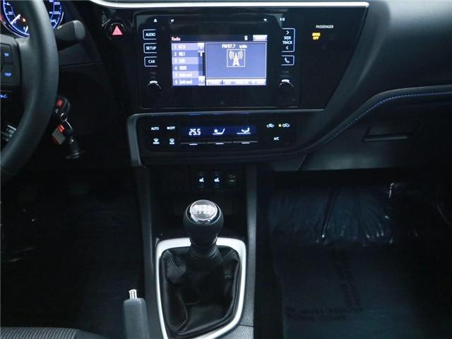 2017 Toyota Corolla SE (Stk: 186246) in Kitchener - Image 8 of 28