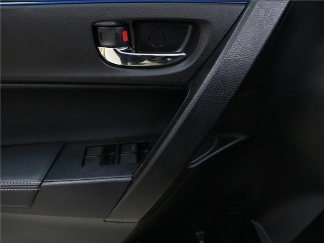 2017 Toyota Corolla SE (Stk: 186246) in Kitchener - Image 11 of 28