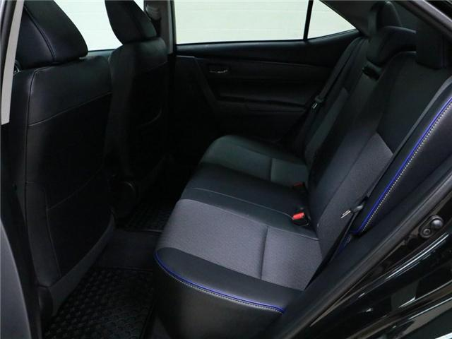 2017 Toyota Corolla SE (Stk: 186246) in Kitchener - Image 16 of 28
