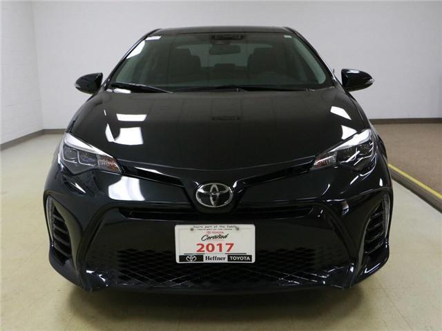 2017 Toyota Corolla SE (Stk: 186246) in Kitchener - Image 20 of 28