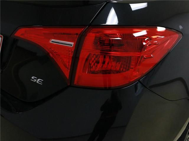 2017 Toyota Corolla SE (Stk: 186246) in Kitchener - Image 23 of 28