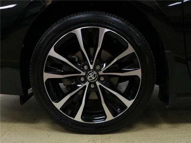 2017 Toyota Corolla SE (Stk: 186246) in Kitchener - Image 27 of 28