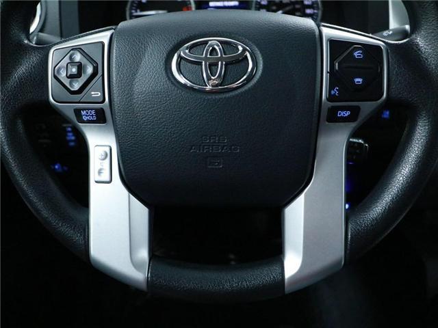 2015 Toyota Tundra SR 5.7L V8 (Stk: 186209) in Kitchener - Image 10 of 26