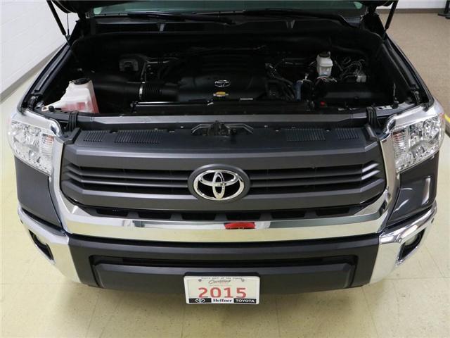 2015 Toyota Tundra SR 5.7L V8 (Stk: 186209) in Kitchener - Image 23 of 26