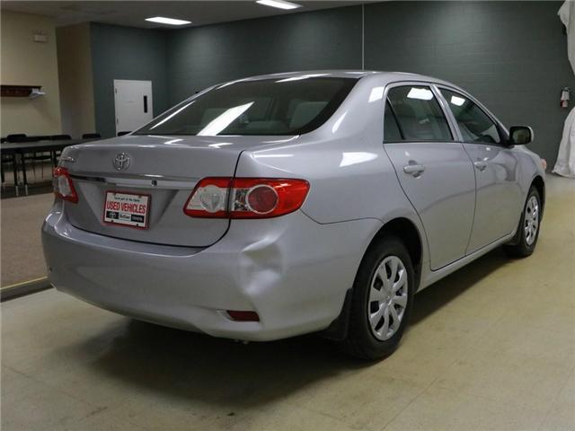 2012 Toyota Corolla  (Stk: 186211) in Kitchener - Image 3 of 25