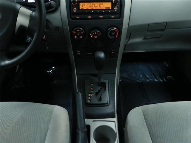 2012 Toyota Corolla  (Stk: 186211) in Kitchener - Image 8 of 25