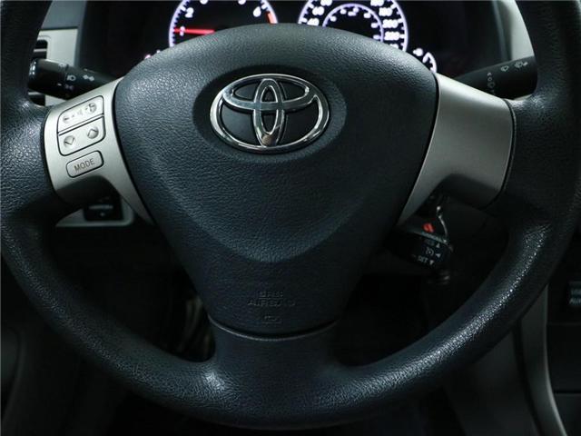 2012 Toyota Corolla  (Stk: 186211) in Kitchener - Image 9 of 25