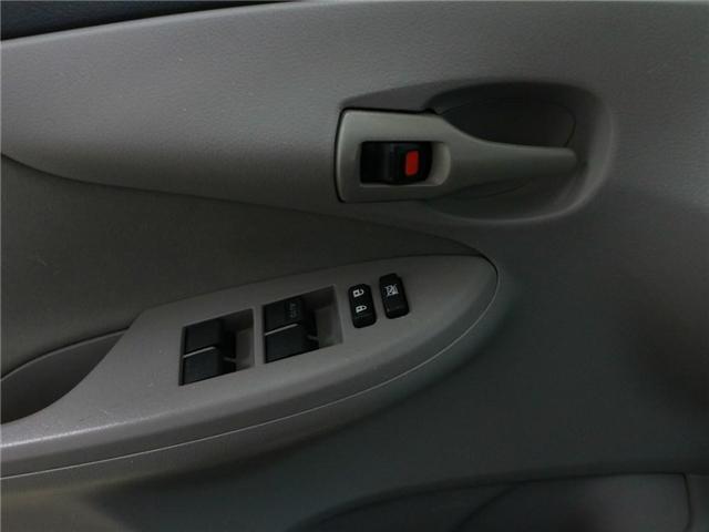 2012 Toyota Corolla  (Stk: 186211) in Kitchener - Image 10 of 25
