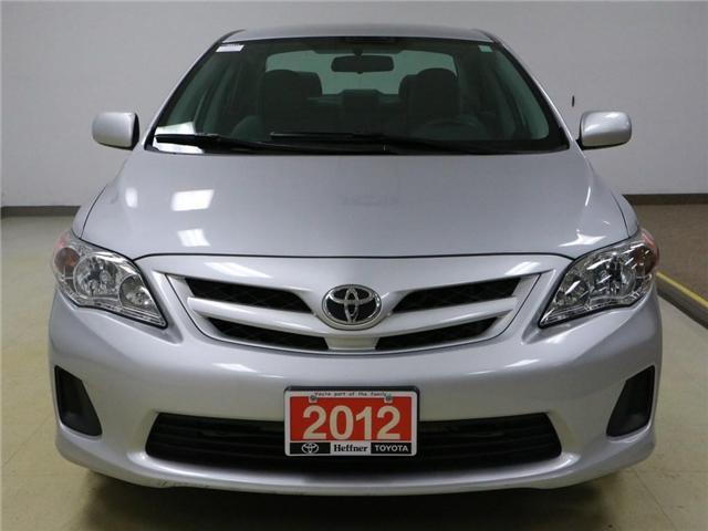 2012 Toyota Corolla  (Stk: 186211) in Kitchener - Image 17 of 25