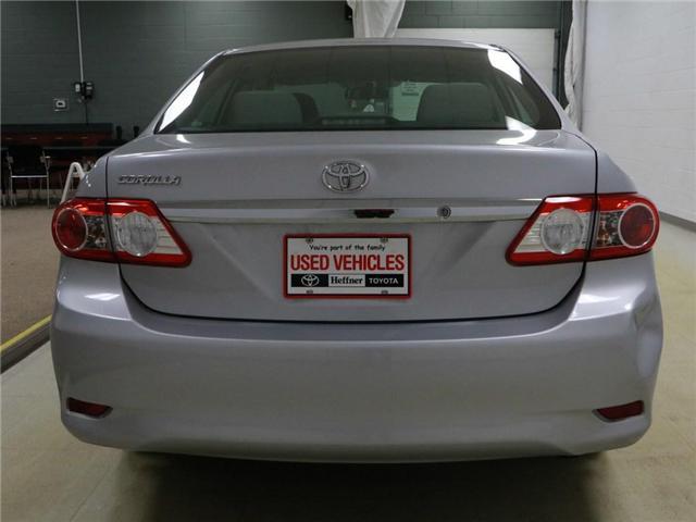 2012 Toyota Corolla  (Stk: 186211) in Kitchener - Image 18 of 25