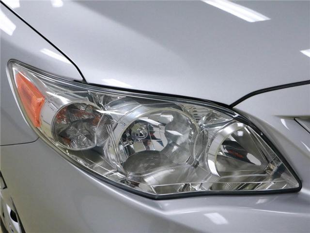 2012 Toyota Corolla  (Stk: 186211) in Kitchener - Image 19 of 25
