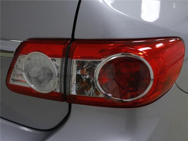 2012 Toyota Corolla  (Stk: 186211) in Kitchener - Image 20 of 25