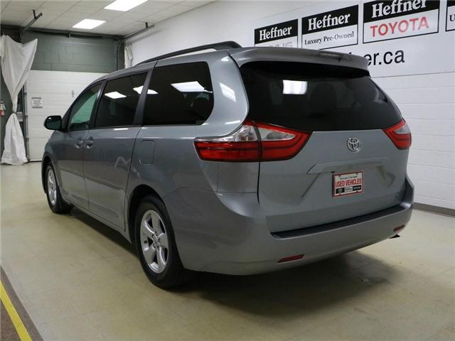 2015 Toyota Sienna  (Stk: 186247) in Kitchener - Image 2 of 29