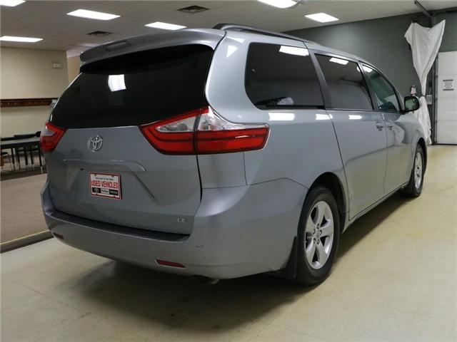 2015 Toyota Sienna  (Stk: 186247) in Kitchener - Image 3 of 29
