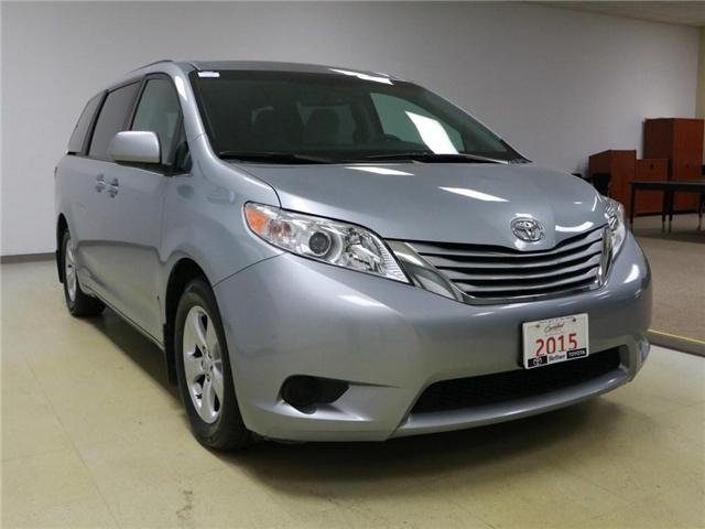 2015 Toyota Sienna  (Stk: 186247) in Kitchener - Image 4 of 29