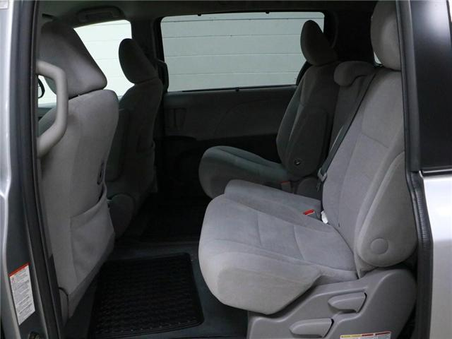 2015 Toyota Sienna  (Stk: 186247) in Kitchener - Image 15 of 29