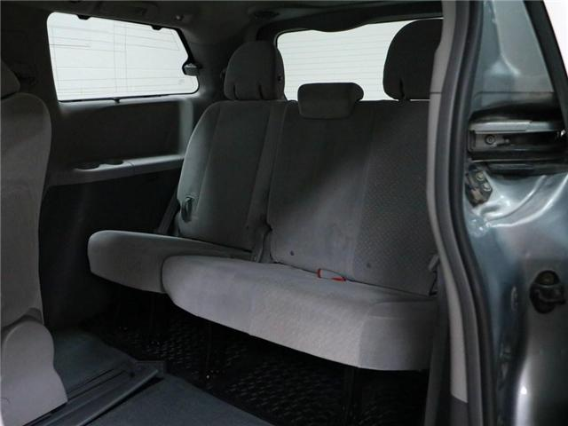 2015 Toyota Sienna  (Stk: 186247) in Kitchener - Image 16 of 29