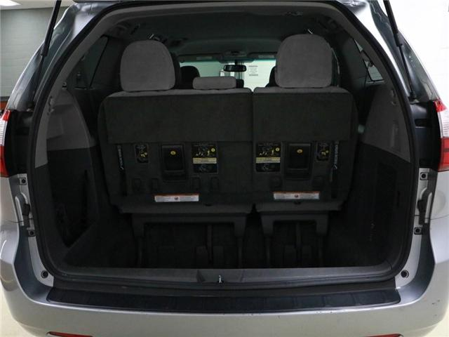 2015 Toyota Sienna  (Stk: 186247) in Kitchener - Image 18 of 29