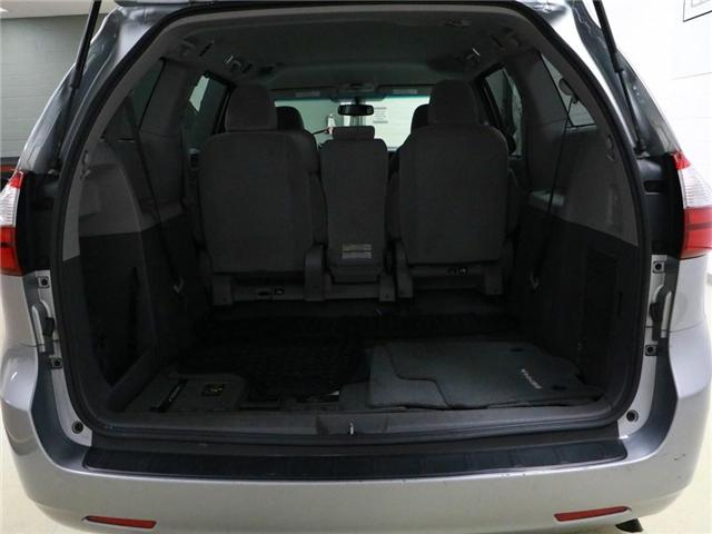 2015 Toyota Sienna  (Stk: 186247) in Kitchener - Image 19 of 29