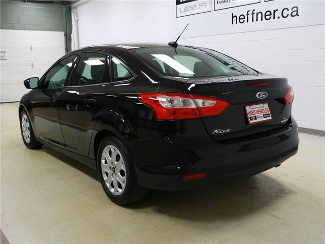 2014 Ford Focus SE (Stk: 186244) in Kitchener - Image 2 of 25