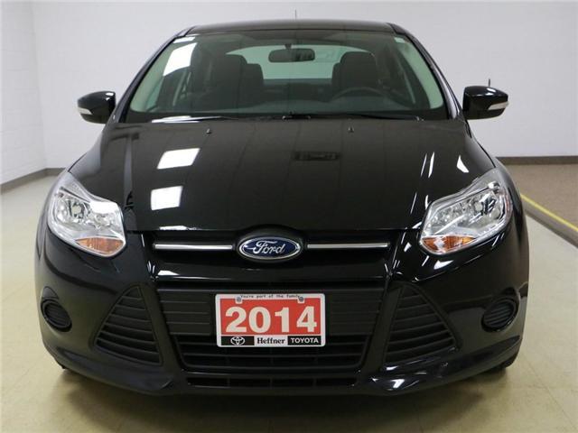 2014 Ford Focus SE (Stk: 186244) in Kitchener - Image 17 of 25