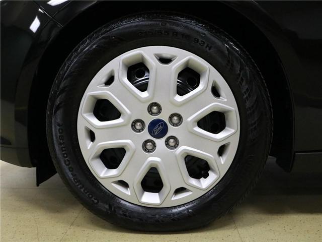 2014 Ford Focus SE (Stk: 186244) in Kitchener - Image 23 of 25
