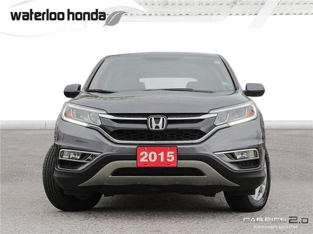 2015 Honda CR-V EX-L (Stk: U4651) in Waterloo - Image 2 of 28