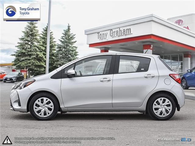 2018 Toyota Yaris LE (Stk: U9016) in Ottawa - Image 3 of 27
